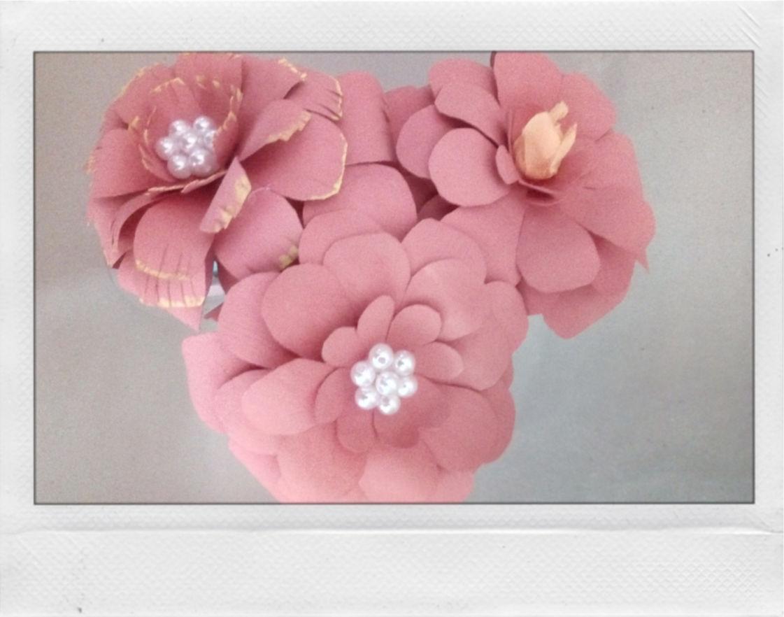 dekoracija moje cvece