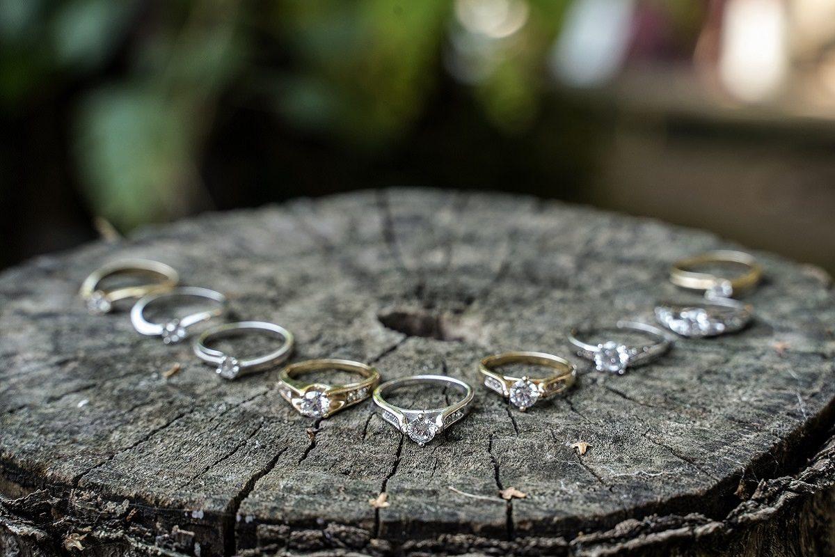 burme dijamanti