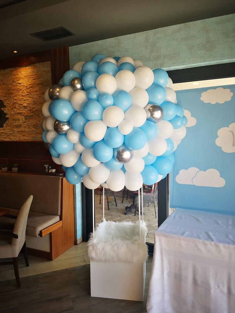 leteci balon od balona
