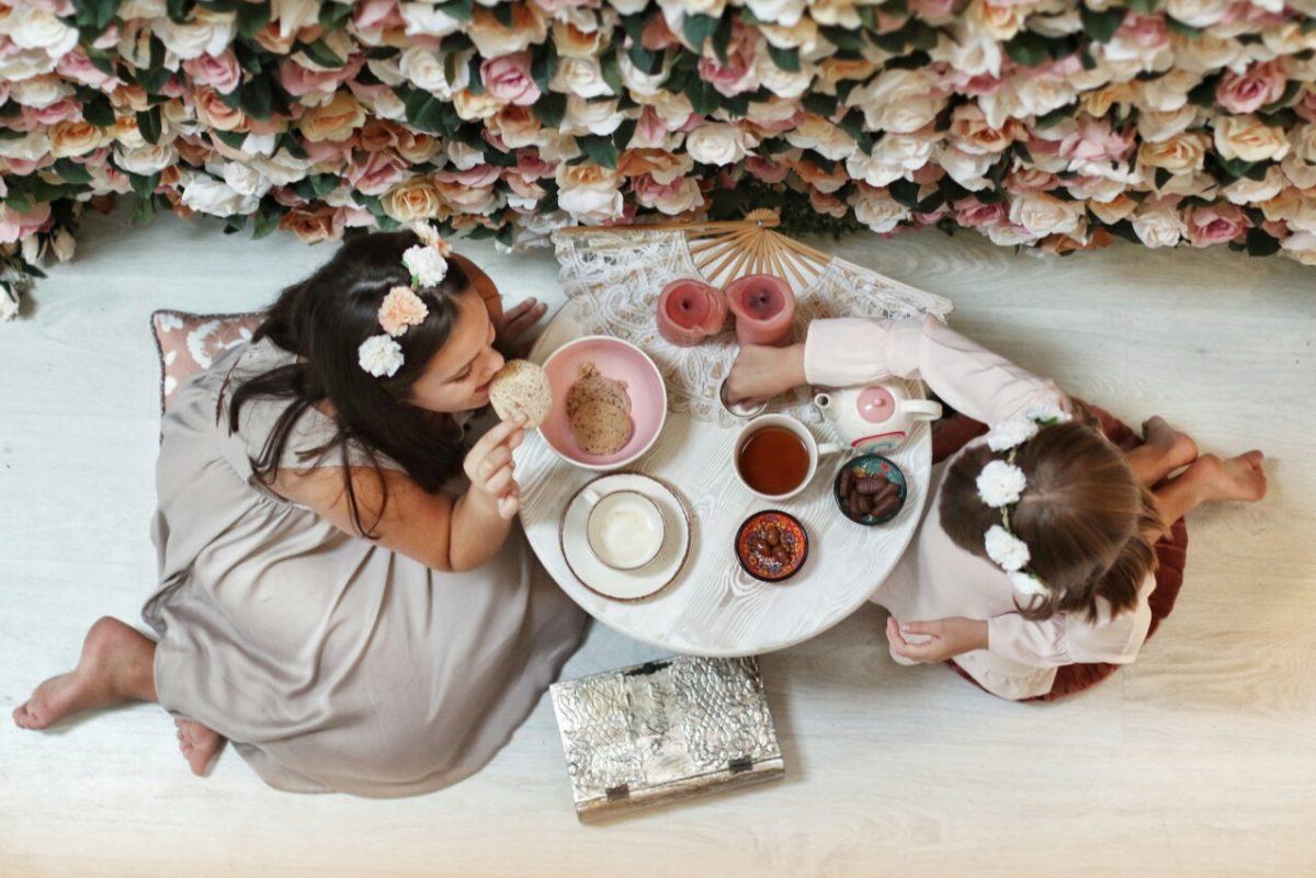 cvetni zid vestacko cvece